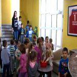 Mališani iz Lučana zimovali na Zlatiboru