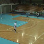 Futsal spektakl u Milanovcu završen pobedom domaćina