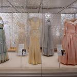 Otvorena izložba odeće princeze Dajane