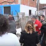 Akcija preventivnih pregleda u romskom naselju