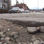 Krpljenje rupa na saobraćajnicama u Čačku počinje od 15. marta