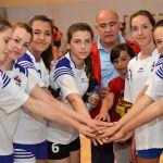 Humanitarni turnir u ženskom rukometu u Atenici