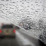 Na putevima poledica i smanjena vidljivost