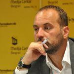 Janković: Najmanje što možemo da uradimo jeste da izađemo na izbore