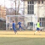 """Fudbaleri """"Mladosti"""" sastaju se sa ekipom """"Novog Pazara"""""""
