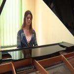 Pijanistkinje iz Čačka dominirale na državnim takmičenjima