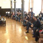 Ministar poljoprivrede posetio Lučane