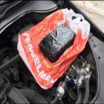 Policija u Čačku zaplenila više od kilogram kokaina