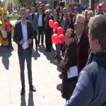Izbori 2017: Boško Obradović o predizbornim obećanjima
