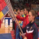 U hali Borac održan 19. Balkanski šampionat u karateu