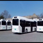 Uskoro hibridni gradski autobusi