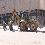 Počela sanacija rupa na gradskim saobraćajnicama