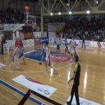 Košarkaši Borca sutra dočekuju OKK Beograd