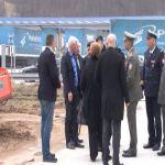 Ministar odbrane obišao namensku industriju u Lučanima