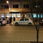 Mladić izboden nožem u centru Čačka