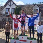 "Uspeh biciklista ""Borca"" u Mađarskoj"
