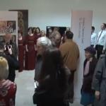 Izložba o Svetom Savi otvorena u Narodnom muzeju