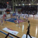 Košarkaši Borca poraženi u Kopru od Primorske rezultatom 79-73