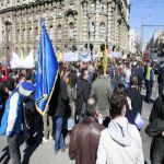 Prosvetari dali rok Vladi Srbije do 30. marta