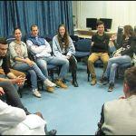 Psihološka radionica za srednjoškolce