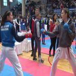 46. Zlatni pojas Čačka: Održan karate turnir za kadete i juniore