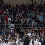46. Zlatni pojas Čačka: Održan karate turnir za mlađe kategorije