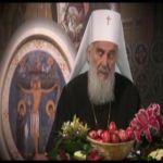 Patrijarh Irinej poručio da sa praznikom Vaskrsa vaskrsne i Srbija