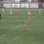 FK Borac savladao ekipu Rada rezultatom 2:1