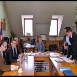 Potpisan ugovor o izvođenju radova na adaptaciji bivšeg Doma vojske