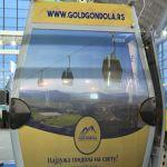 "Projekat ""Gold Gondola"" predstavljen na Sajmu građevinarstva"
