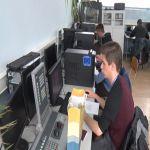 Regionalno takmičenje mašinskih škola