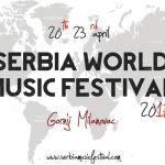 Završen Festival svetske muzike u Milanovcu