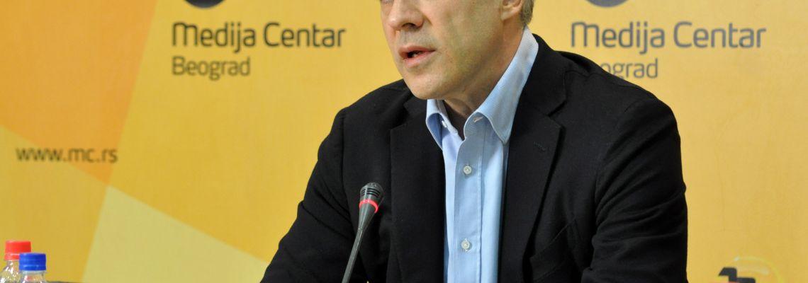 Boris Tadić, Foto: Media centar