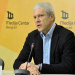 Tadić: Vučić može ukinuti opoziciju, ali ne i gradjane