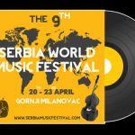 Prvo veče Festivala svetske muzike u Milanovcu