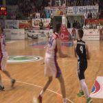 Partizan jači od Borca