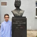 Viktor Ćurčić najbolji na republičkom takmičenju iz istorije