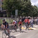 Biciklijada ulicama Čačka u petak, 22. septembra