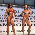 Čačak domaćin 26.Balkanskog prvenstva u bodi klasiku, fitnesu i bikini fitnesu