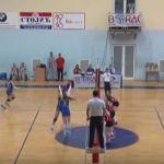 Finalno prvenstvo Srbije u odbojci za kadetkinje održano u Čačku