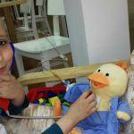 Srbijo na noge, spasi dete – Nada da Teodora živi košta 350 000 evra!