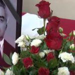 Komemoracija povodom smrti Velisava Bogićevića