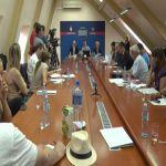 Igor Trifunović: Nema krize vlasti