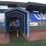 Fudbaleri Mladosti večeras dočekuju Inter iz Bakua