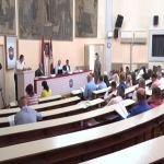 Skupština u utorak o novom Poslovniku