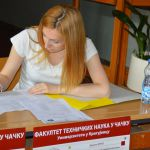 Na FTN počelo prijavljivanje kandidata za upis u prvu godinu studija