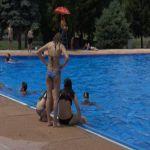 Danas završena druga smena škole plivanja SC Mladost- od sutra startuje treća smena