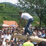Sutra počinje seoski višeboj u Jablanici