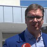 SNS Čačak: Sa radošću i ponosom dočekujemo predsednika Vučića