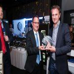 Kompaniji British Motors dodeljena nagrada za najuspešniju kompaniju godine u regionu